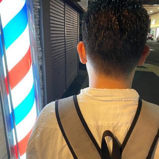 ひとりひとりに似合う髪型を✨絶対かっこよくします!!!新橋徒歩1...