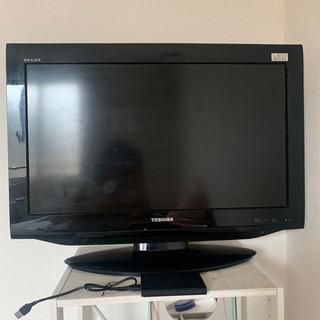テレビ TOSHIBA 録画機器セット
