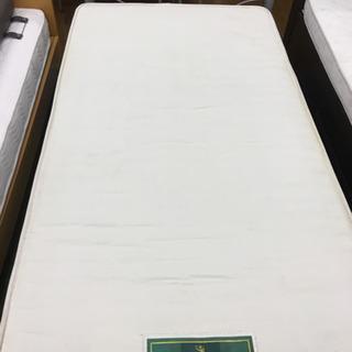 si0539 宮付きシングルベッド