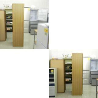 無印良品 スリム カップボード 食器棚 MUJI 良品計画 札幌市 北区 屯田 - 家具