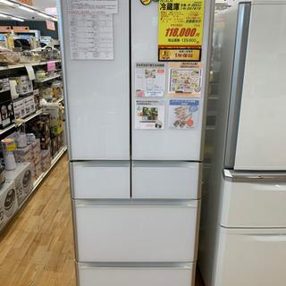 HITACHI製★2019年製大型冷蔵庫★10年長期保証付き★近...