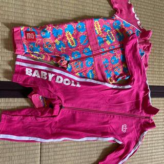 baby dollの服売ります❣️
