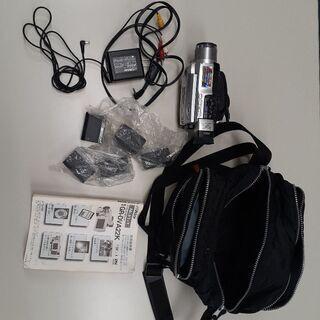 (値下げ)Victor GR-DVA22K ビデオカメラ