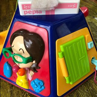 いたずら1歳 やりたい放題 おもちゃ