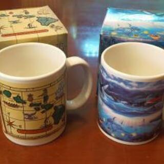 ハワイアンマグカップ