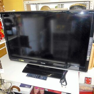 くにぞう様と商談中となりました。東芝REGZA 42型液晶テレビ...