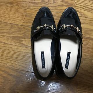 【中古】レディース靴(22cm)