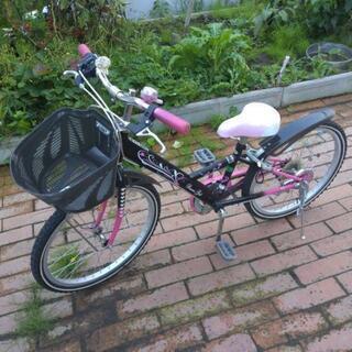 子ども自転車 22  (値下げしました)
