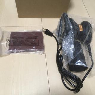 【新品】オービタルサンダー 研磨工具 TOPLEX