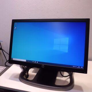 【Win10】HP compaq Elite 8300 Core...