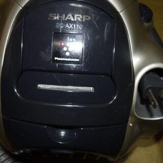 シャープ プラズマクラスターEC-AX110 現状引き取り…