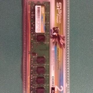 (24~27日不在)DDR2 デスクトップPCメモリ 2GBx1...