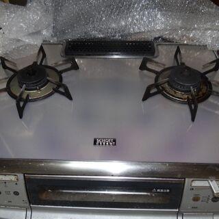 リンナイ ハオS650VGAS(CM)-R 都市ガス 現状…