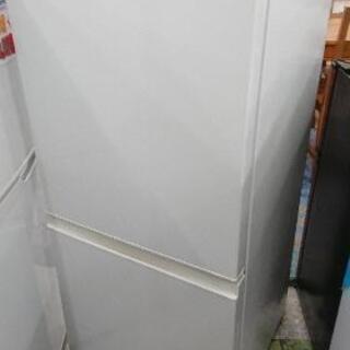 AQUA(アクア) 157L 2ドア冷凍冷蔵庫 「AQR-…
