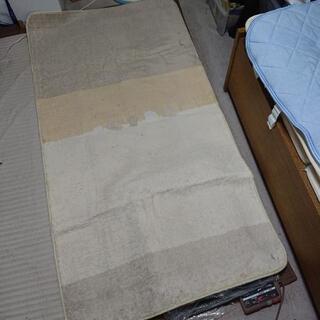 ホットカーペット  1畳相当