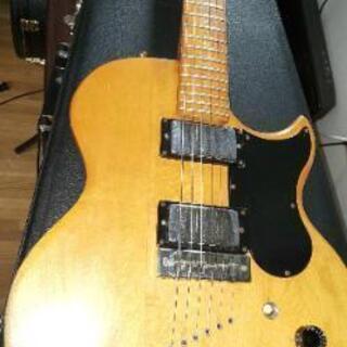 1974年製 Gibson L6s Midnight Speci...