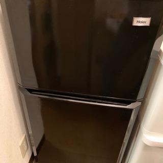 取引中 引き取り専用! 2015年製Haier冷凍冷蔵庫