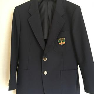 立川3中男子制服