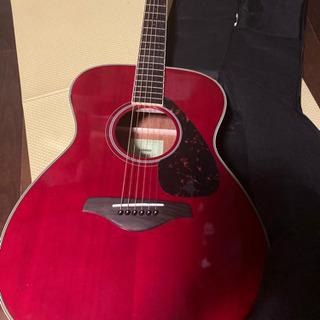 YAMAHA FS820 アコースティックギター