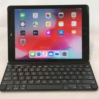 【状態 良好】キーボード&箱付き iPad Air A1475 ...