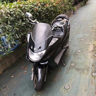 《再投稿》値下げ     マジェスティC  250cc