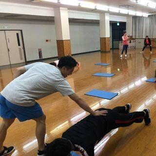 【お腹スッキリ】★体幹トレーニング★
