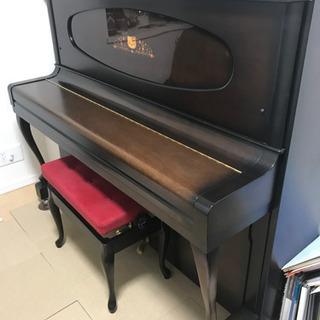 【希少】APOLLOアップライトピアノ