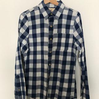ホリスター シャツ チェック ボタンシャツ