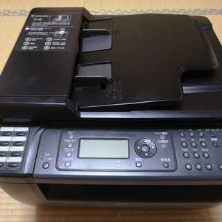 ジャンク FAX 複合機 NEC Multiwriter 565...