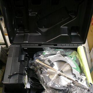 Hikoki ハイコーキ 36V マルチボルト(36V) 充電式...
