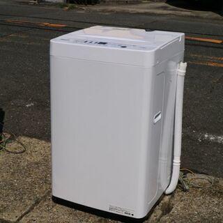 ハイセンス 全自動洗濯機 5.5kg HW-E5503 2…