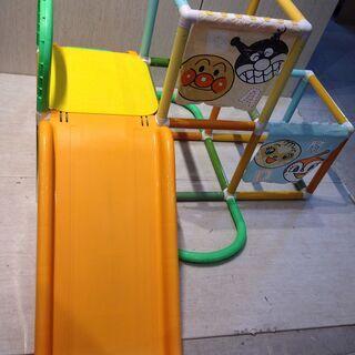 ★2210★アンパンマン うちの子天才 ジャングルパーク 室内 ...