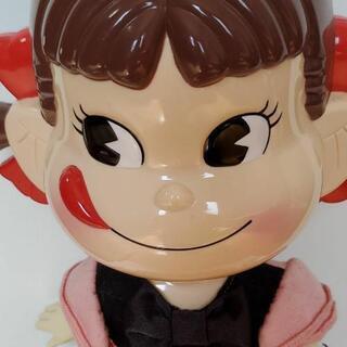 ペコちゃん 飾り 置物 昭和レトロ