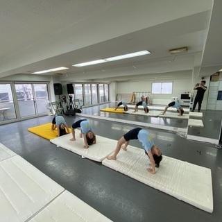 中央線国立駅 体操教室