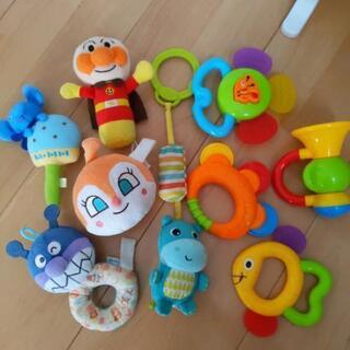 ベビー用おもちゃ