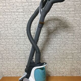 三菱・ミツビシ/家庭用掃除機・TC-FXF5J-A・紙パック式・...