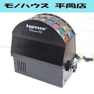 ジャンク扱い AMERICAN DJ Aggressor サウン...