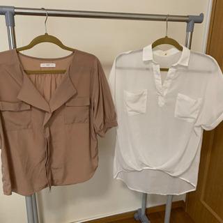 5枚セット シャツ 服