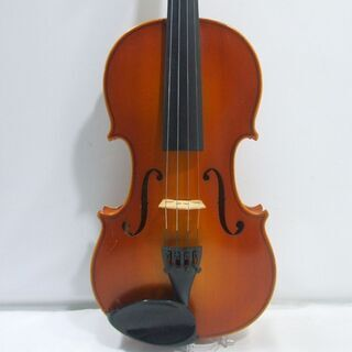 メンテ済み ドイツ製 バイオリン カールヘフナー 4/4 KH6...