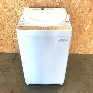 ☆2016年式 TOSHIBA AW-4S3 洗濯機