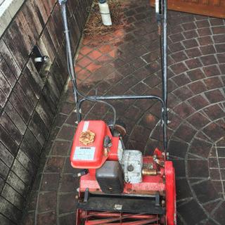 無料 芝刈り機GPM3500 静岡県伊東市にて引取希望