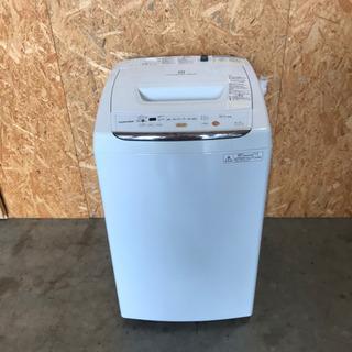 ☆TOSHIBA AW-42ML 洗濯機