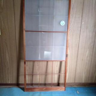 ガラス建具2
