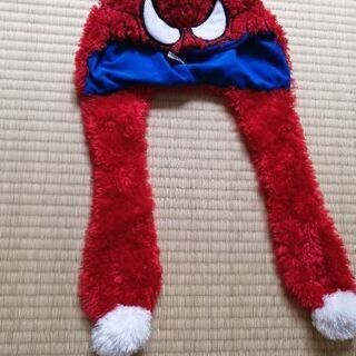スパイダーマン 帽子