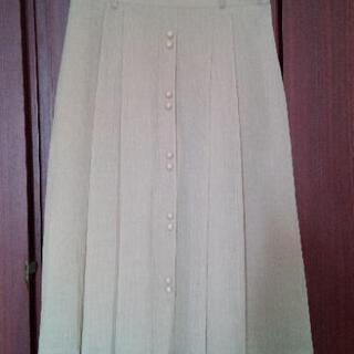 婦人用スカート