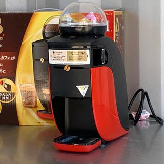 美品!ネスカフェ バリスタ◇シンプル◇コーヒー◇カフェ◇SPM9636