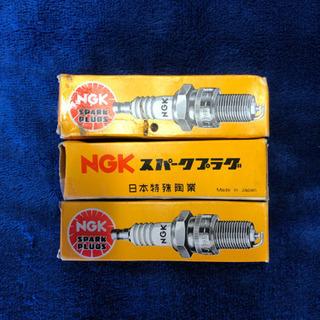 NGKスパークプラグBP6ES3本