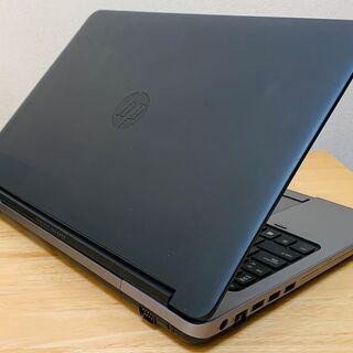 激安お買い得品 HP ProBook 650 G1 Corei3/メモリ4GB/HDD320GB MicorosoftOffice付き - 売ります・あげます