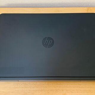 激安お買い得品 HP ProBook 650 G1 Corei3/メモリ4GB/HDD320GB MicorosoftOffice付き − 大阪府