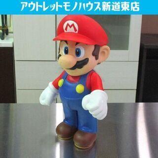 ◇フィギュア マリオ 約22cm 任天堂 2006 人形 フィギ...